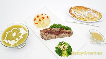 Express & Tasty Cooking (menu 2)