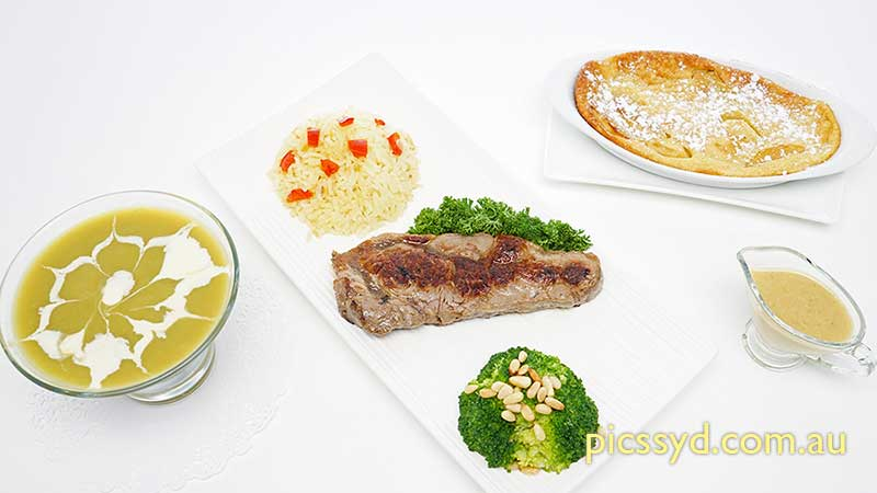 Express & Tasty Cooking (menu 2)