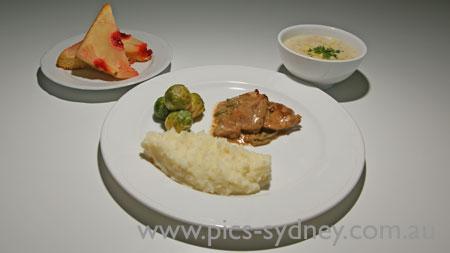 Express & Tasty Cooking (menu 1)