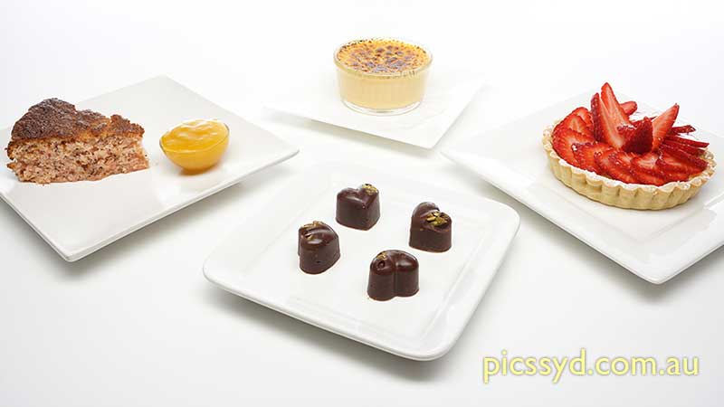 French Pastry (menu 3)