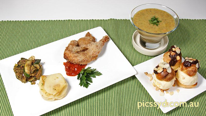 French Seasonal Cooking