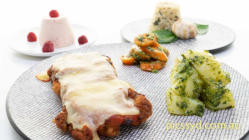 Italian Cooking Class & Meal Class