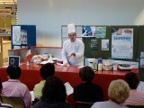 Kogarah Library Cooking Demo
