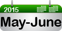 2015 May - June