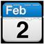2 February