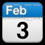 3 Feb