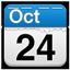24th October