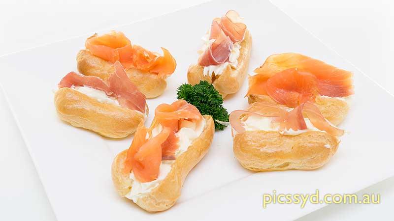 Eclair (sweet) Choux Pastry Workshop