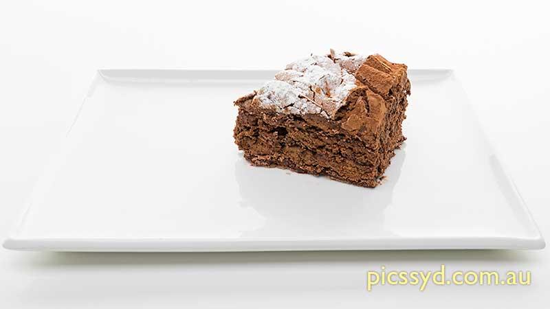 Gâteau Concorde