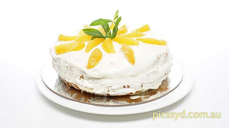 Grand Marnier Orange Gâteaux